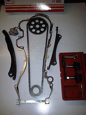 Mekanik DIESEL ENGINE TIMING//LOCKING KIT- ALFA ROMEO LANCIA SUZUKI FORD VAUXHALL//OPEL 1.3D FIAT