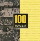 100 Greatest Moments in Sports by Various Artists (CD, Sep-2008, Shout! Factory)