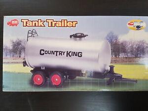 Dickie-Tamiya-Tank-Trailer-Tankanhaenger-Farmer