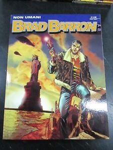 BRAD-BARRON-1-18-ED-SERGIO-BONELLI-2005-SERIE-COMPLETA-SUPER-OFFERTA