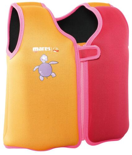 Mares FLOATING JACKET Kinder Schwimmhilfe für Kinder Schwimmweste NEU !!!