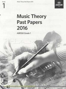 ABRSM-Music-Theory-Past-Papers-2016-Grade-1-Exams-Tests-Sheet-Music-Book