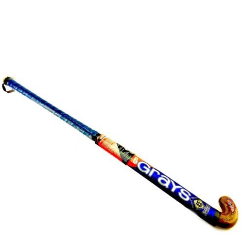 Greys Kev.lar 45 Hockey Stick 36.5 Power Torsional Control New Ex Display