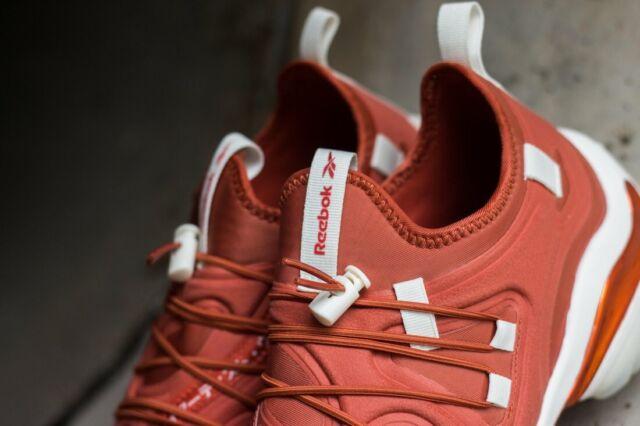 Reebok DMX SERIES 2000 LOW X SWIZZ BEATZ CN3815 basketball Shoes Mars Dust