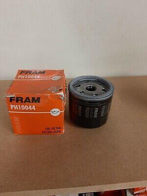 2x Oil Filters F026407078 Bosch BM5G6714AA 1007705 1007706 1070521 1455760 P7078