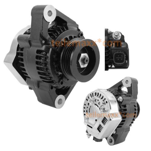Lichtmaschine für Honda Marine Motor 101211-8740 BF135 BF150 31630-ZY6-003 CGM25 101211-8740 Motor 74c108