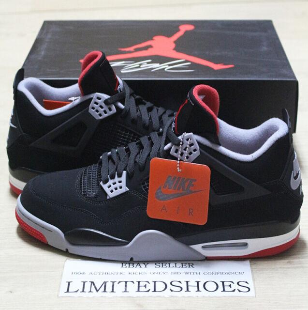 Cement Bred Nike Air Jordan Retro