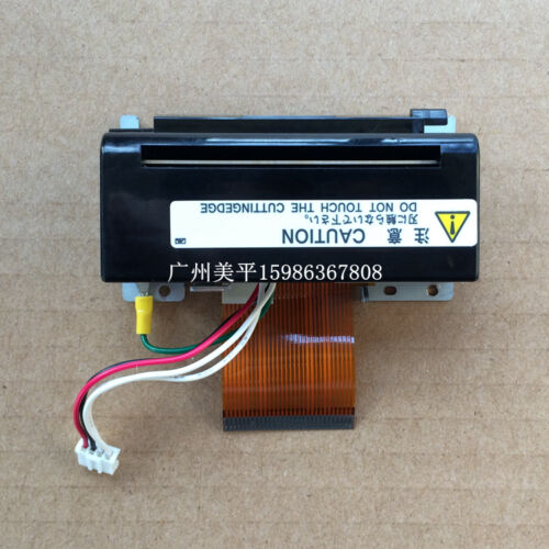 1PCS Fujitsu mini thermal printer with cutter FTP-628MCL354#01 30 pin #A64K LW