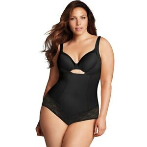 2e1634f8eb8c4 Maidenform Firm Foundations Curvy WYOB Bodybriefer DM1025