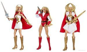 She-Ra Princess of Power Fashion Doll SDCC 2016 (Mattel