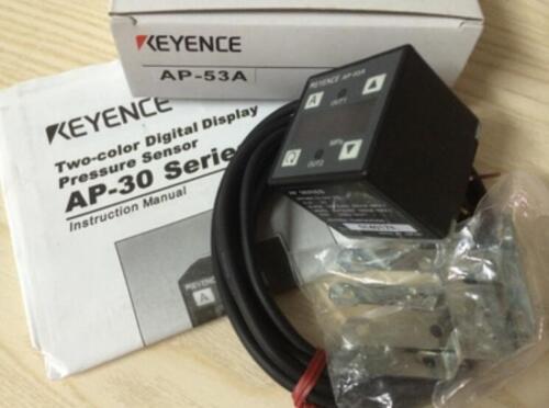 Sensor AP-53A AP53A Keyence New