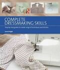 Complete Dressmaking Skills: Online Video Book Guides by Lorna Knight (Paperback, 2014)