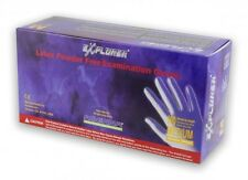 ADENNA EXPLORER DISPOSABLE GLOVES 8MM THICKNESS HIGH QUALITY LARGE EXP106