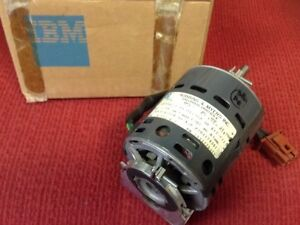 Robbins myers 115 vac motor model k f26 bot new ebay for Robbins and myers replacement motors