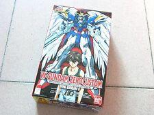 Bandai HG 1/100 #EW-02 XXXG-00W0 Wing Gundam Zero Custom