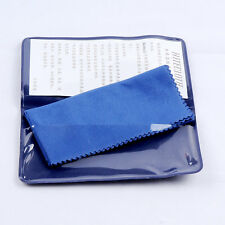 Microfiber Soft Antistatic Wiping Cloth Cleaning Dust For Camera Lens Screen