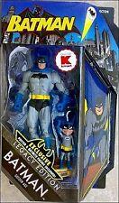 """DC Universe BATMAN Legacy Edition__Golden Age BATMAN 6 """" figure + BATMITE_Mattel"""