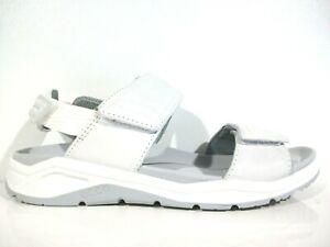 best cheap bc19d 7cfce Details zu Ecco Damen Sandale X-Trinsic W Conja weiß Größe 37-41