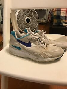 c9eac07a23 Image is loading Vintage-1993-Nike-Pantheon-Mens-Size-9-Rare-