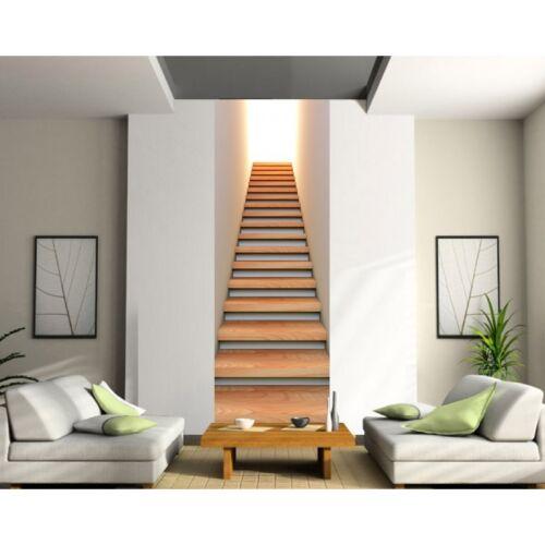 Papier peint Lé unique Escalier 1071