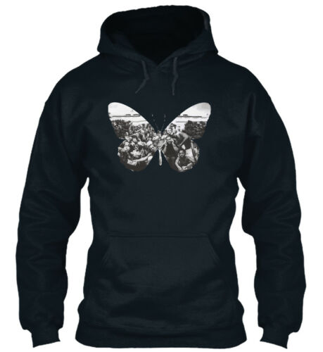 Efkafit//à Pimp a Butterfly Standard College Sweat à capuche