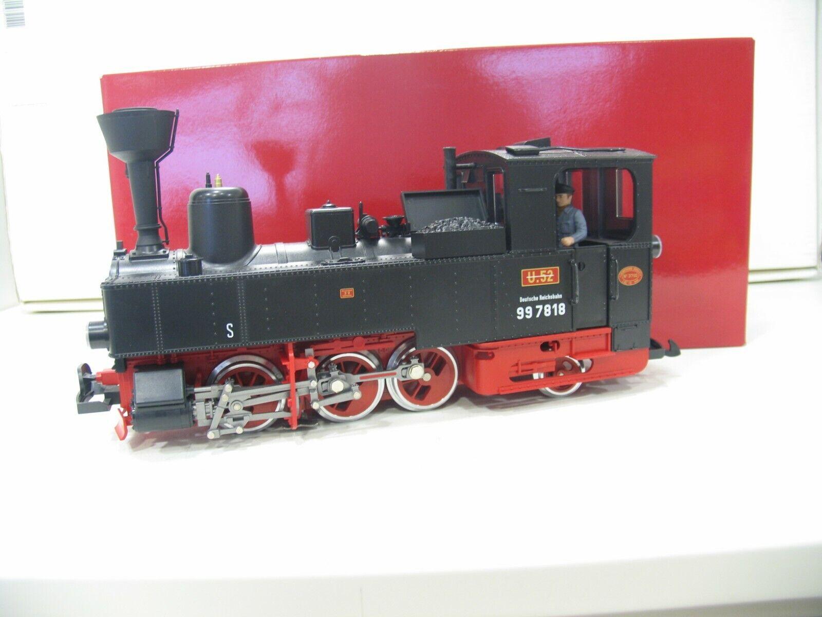 LGB 25701 Steam Locomotive BR 99 7818 the Dr DO769
