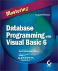Mastering Database Programming with Visual Basic 6 by Evangelos Petroutsos (2000, Paperback)