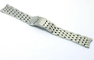Breitling-Stahl-Armband-Stahlband-fuer-Montbrillant-Datora-Anstoss-22mm-Edelstahl