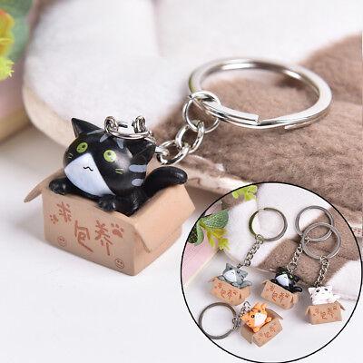 Cachorro de silicona pug gato conejo clave cubierta llavero PVC bolsa de reg*ws