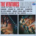 On Stage by The Ventures (Vinyl, Jun-2012, Sundazed)