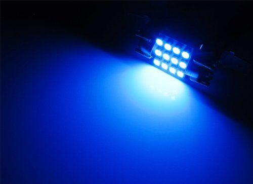 Interior LED Package License Reverse for Hyundai Veloster 12Pcs Vanity