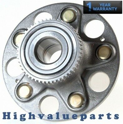 REAR Wheel Bearing & Hub Assembly Left or Right for Acura ...