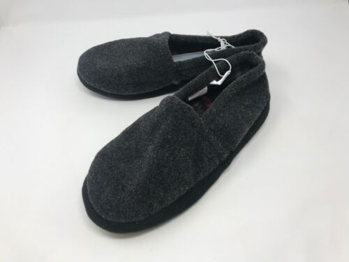 Men/'s goodfellow /& company Dayton Fleece Slippers                   419m