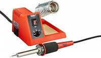 Weller 40-Watt Soldering Station, Lightweight Pencil Iron, WLC100, New