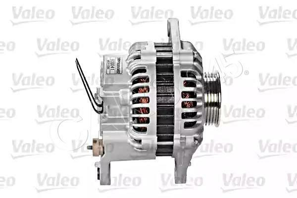Valeo 506736 Wasserpumpe