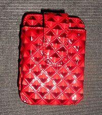 JJ  Jone Jones Collection Metallic wallet / clutch /CELL PHONE HOLDER   NEW