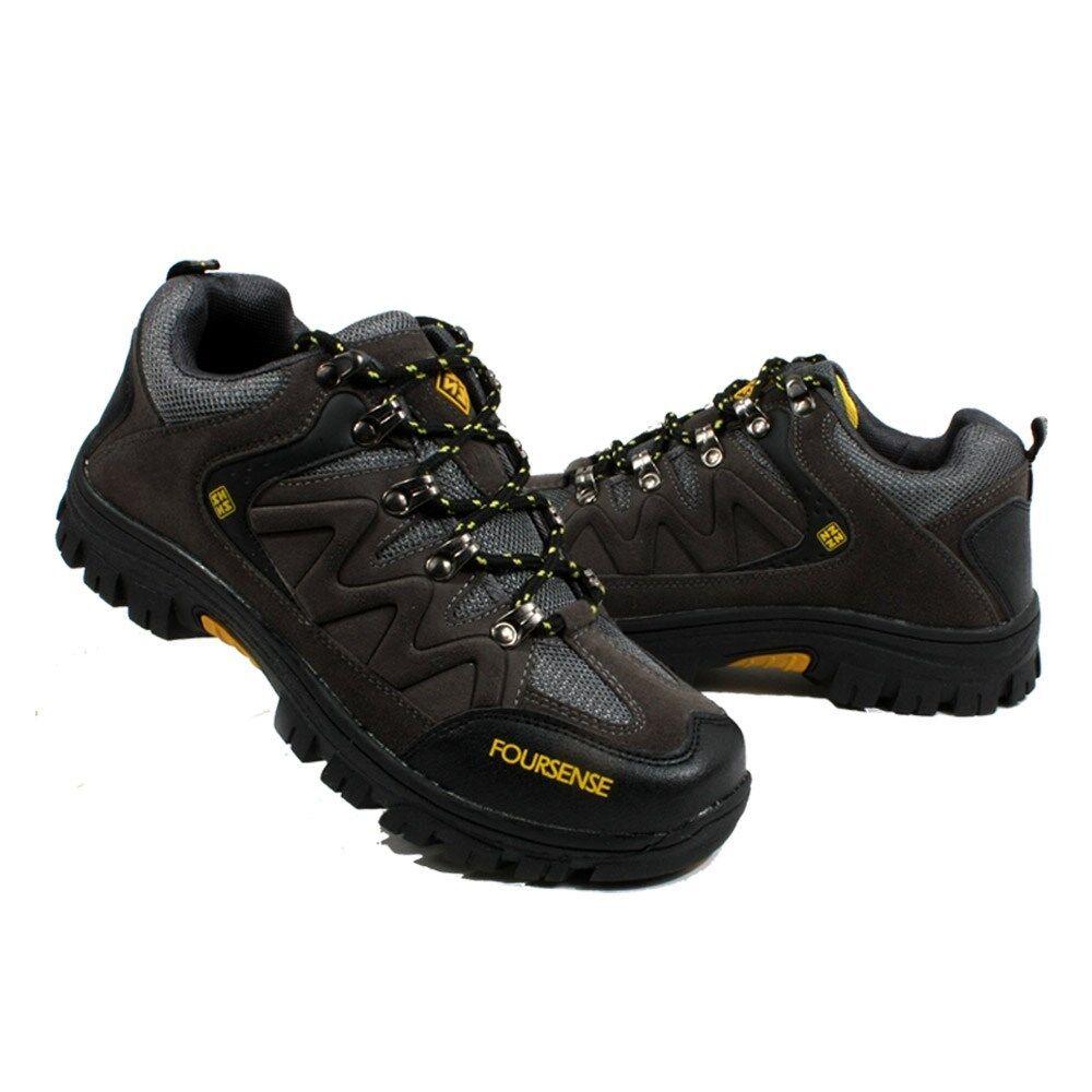 Men's Outdoors Trekking shoes Athletic Shoes Outdoors Men's Hiking Boots Working Shoes BTM10T11 54bdda