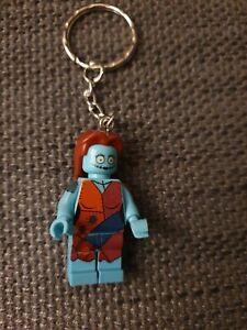 SALLY-nightmare-Before-Christmas-Lego-Keychain