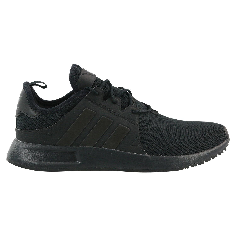 Adidas Originals X_PLR Sneaker Schwarz Unisex BY9260