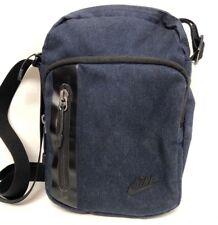 item 3 Nike Core 3.0 Small Items Denim Blue Black Shoulder Man Bag Mens  BA5268 Manbag -Nike Core 3.0 Small Items Denim Blue Black Shoulder Man Bag  Mens ... d8f70bb1b7c21