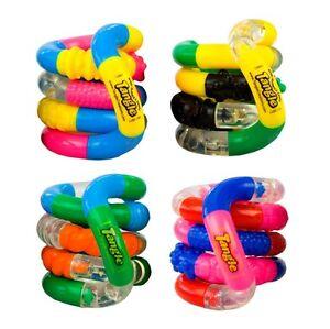 Textured tangle jr fine motor skills toys for boys girls for Adhd and fine motor skills