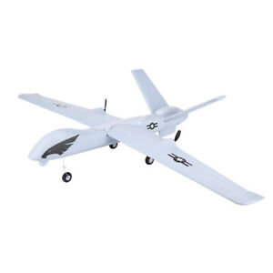 Z51 2.4G 2CH 660mm Wingspan EPP Glider RC DIY KIT Airplane Remote Control Plane