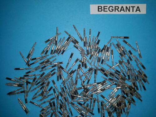 IN-8 IN-15 50x Buchsen für IN-1 IV-22 IN-12 IN-4 IN-2 IN-18 Silber,...