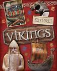 Vikings by Jane Bingham (Hardback, 2015)