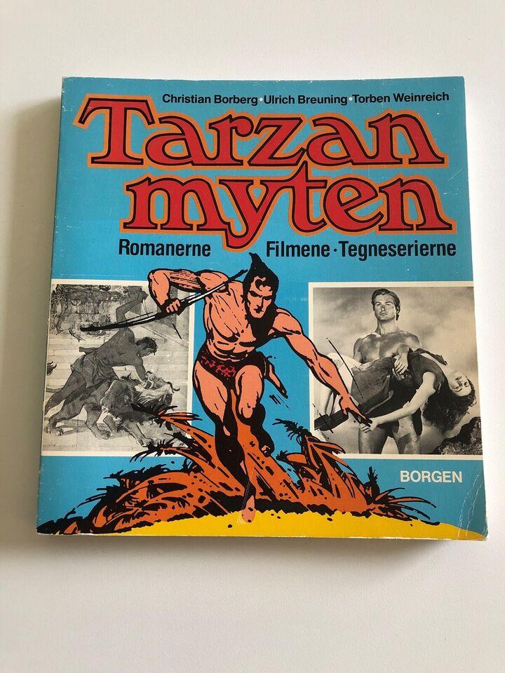 Tarzan-Myten, Borberg, breuning og Weinreich
