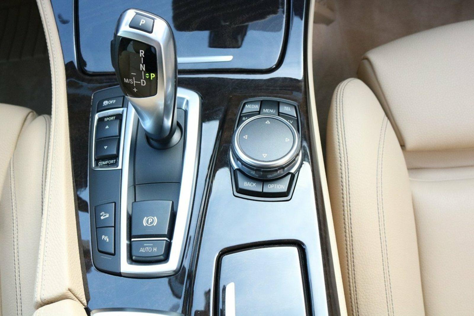 BMW 530d Touring xDrive aut. Van