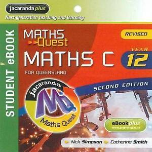 Maths-Quest-Maths-C-Year-12-for-Queensland-2E-Revised-eBookPLUS-Registration-Ca