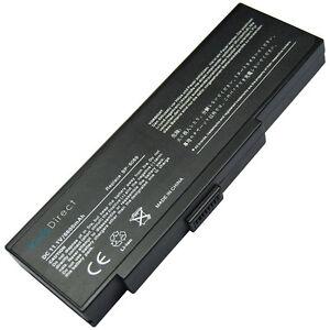 Batteria-per-portatile-PACKARD-BELL-Easynote-E1260-4400mAh-11-1V