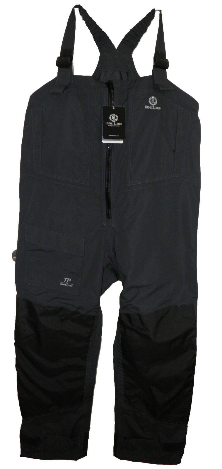 Henri Lloyd 100% Waterproof trousers Sail Snowboarding Fishing XXL