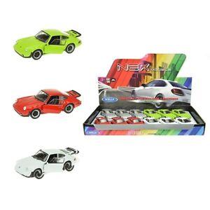 Porsche-911-Turbo-930-Voiture-Sport-Maquette-de-Auto-Aleatoire-Couleur-1-3-4